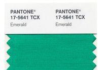 Déco 2013 : le vert émeraude couleur de l'année