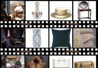 La sélection déco des personnalités et films du Festival de Cannes