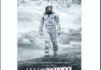 Le film Interstellar en 4 objets déco