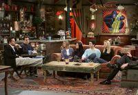 La série Friends en 4 objets déco
