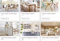 Un intérieur à votre image avec Pinterest