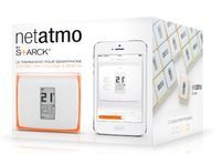 Un thermostat connecté à votre smartphone !