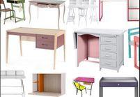 20 bureaux que votre fille va adorer !