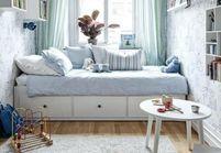 Les secrets des parents dont les enfants ont toujours une chambre rangée