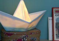 Quelle lampe pour mon enfant ?