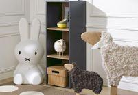 Chambres d'enfants : 30 idées pratiques pour ranger