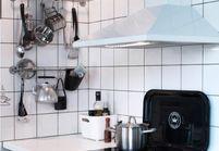 Petite cuisine : 5 astuces pour gagner de la place