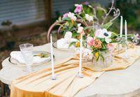 Saint-Valentin : une déco de table romantique mais pas kitsch