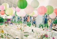 Déco de table d'anniversaire : les meilleures idées repérées sur Pinterest