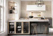 Les meubles de cuisine les plus pratiques, ce sont eux !