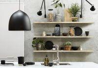 Exposer sa vaisselle, la nouvelle tendance qui réveille nos cuisines