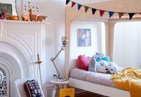 25 idées pour aménager une petite chambre d'enfant avec style