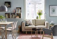 Petit espace : on a demandé aux designers d'IKEA tous leurs secrets !