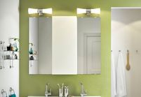 12 luminaires pour la salle de bains