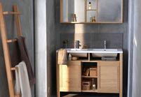 12 meubles de salle de bains pas chers
