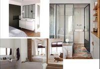 Comment aménager une salle de bains dans sa chambre ?