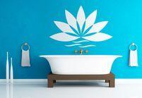 12 stickers pour relooker votre salle de bains