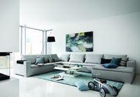 Je veux un salon contemporain !