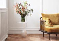 Printemps : le pouvoir du bouquet de fleurs à la maison !