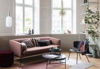 20 idées déco pour un petit salon