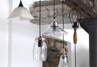 Quelle lampe dans le salon ?