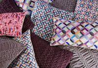 L'objet déco du jour : les coussins Nitin Goyal