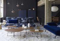 Les plus beaux salons cocooning à copier pour un hiver tout doux