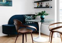 La table Tulipe de Knoll vous fait-elle autant vibrer que nous ?