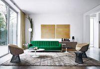 Comment intégrer des meubles de couleur dans son intérieur ?
