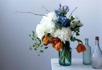 Comment conserver son bouquet de fleurs coupées le plus longtemps possible ?