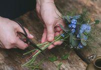 12 inspirations fleuries pour faire de beaux bouquets