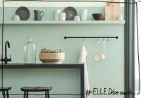 #ELLEDécocrush : vous ne résisterez pas aux nouvelles couleurs Little Greene !