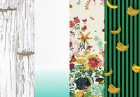 Papier peint : habillez vos murs aux couleurs de l'été