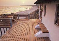 4 bonnes raisons d'opter pour une terrasse en bois