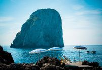 Les meilleures adresses déco à Capri
