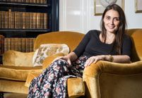Laura Gonzalez : l'architecte et décoratrice d'intérieur que personne n'arrête