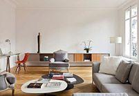 235 m² réhabilités par l'architecte Gilles Leborgne