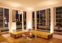 Un appartement beau comme un yacht !