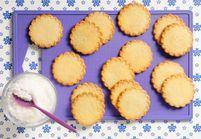 #NoSugarChallenge, 3 astuces sans sucre pour réussir ses biscuits minceur
