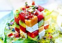 Recettes raw food