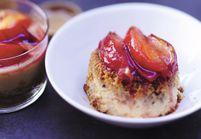 Recettes Desserts aux fruits