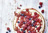 50 recettes aux fruits d'été