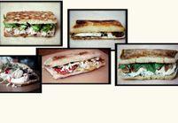 10 idées de panini qui changent