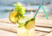 50 cocktails pour profiter de l'été