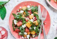 65 idées de salades qui changent