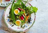 Les bienfaits des aliments riches en vitamine K