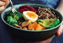 20 idées d'assiettes gourmandes en 15 minutes chrono