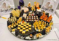 Astuces pour épater autour du plateau de fromage