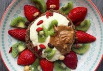 Le bowl cake, le nouveau gâteau express qui fait fureur