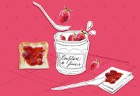 Confiture : nos duos gourmands